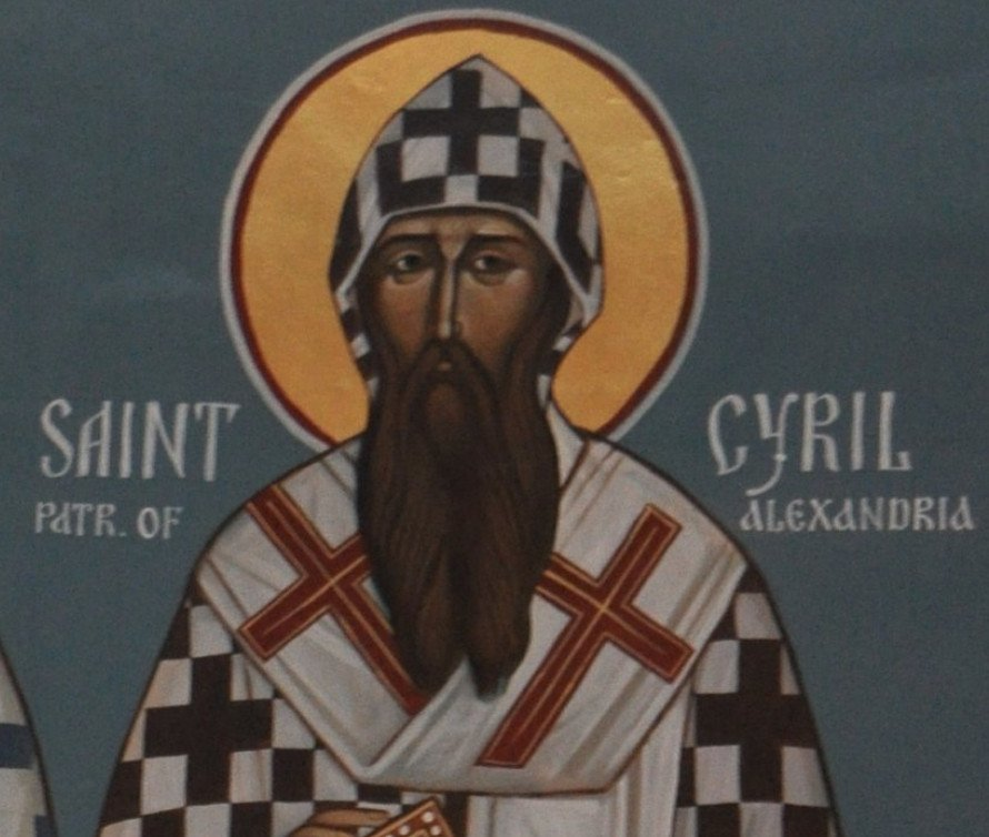 St. Cyril And His Battle Against The Christological Controversies