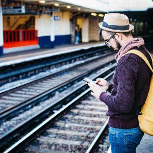 Smartphones Dumb Disciples MARK 4: 26-34