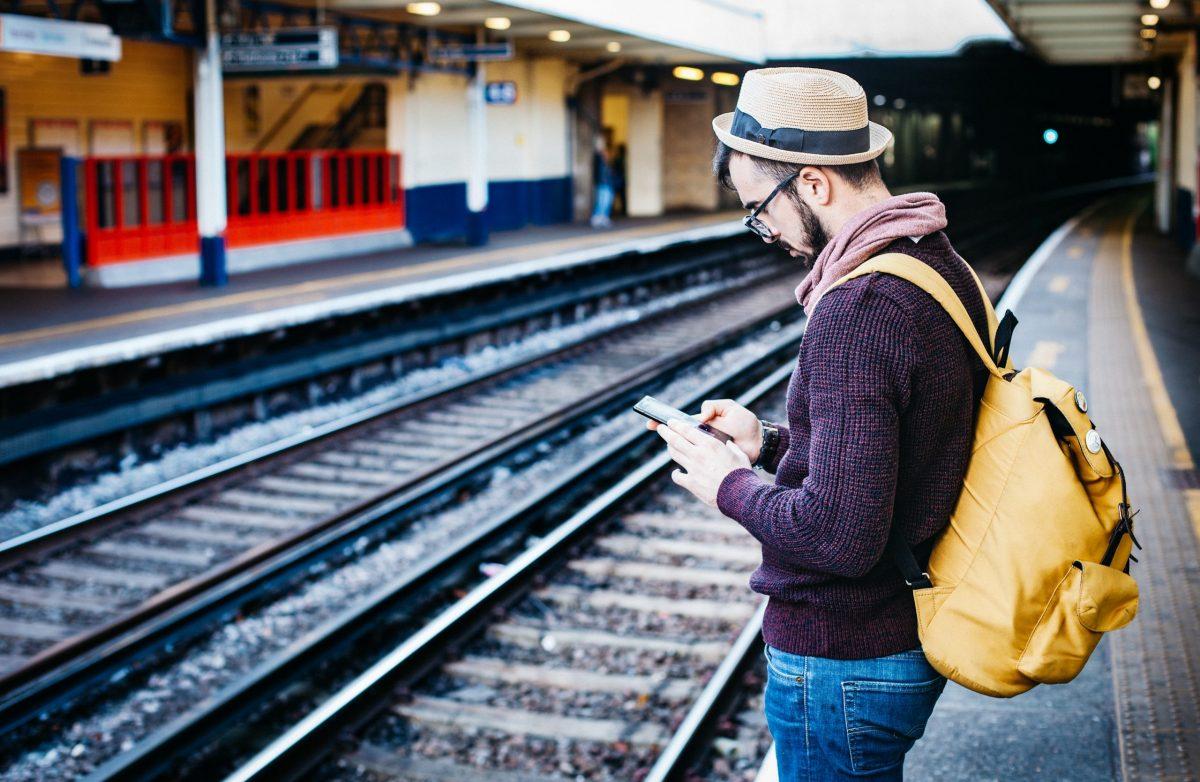 Do Smartphones Promote Dumb Disciples? Mark 4: 26-34