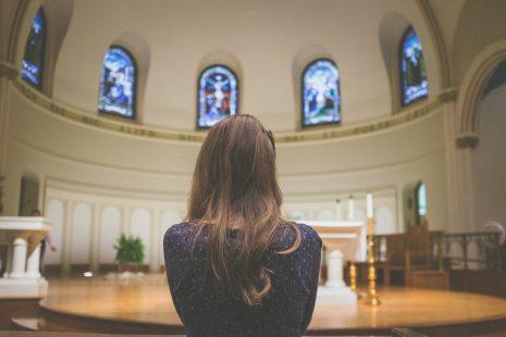 Why I'm Catholic A Testimony