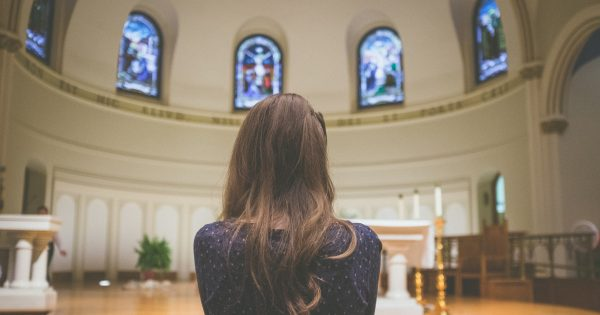 Why I'm Catholic A Testimony