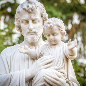 St. Joseph Quotes Saints Catholic