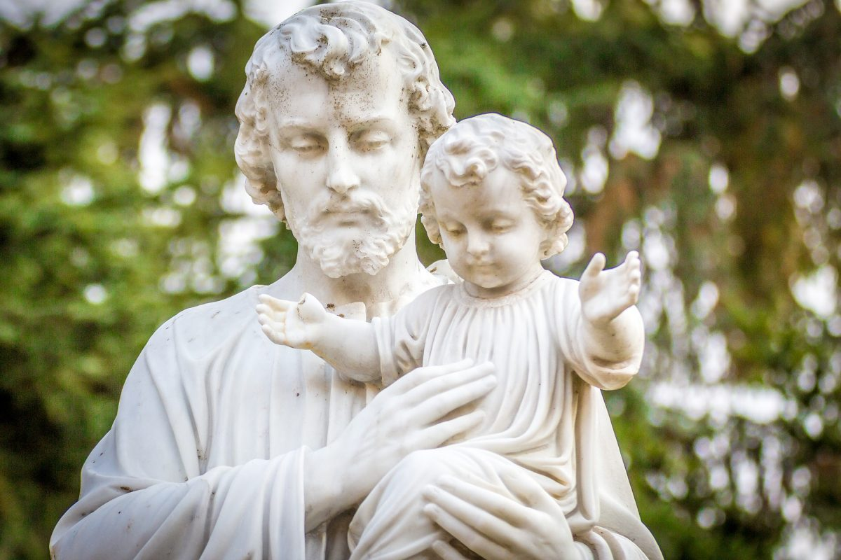 What The Saints Had To Say About St. Joseph