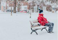 Winter Blues Depression Sadness Catholic Tips Spiritual