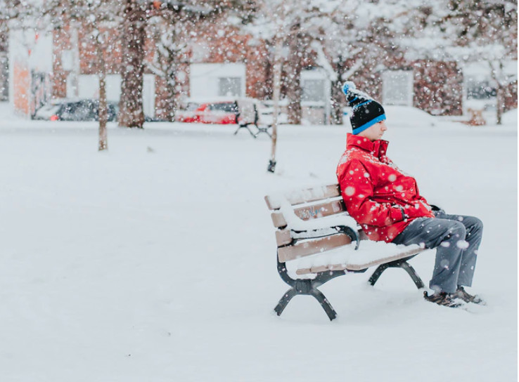 Winter Blues: Spiritual Ways To Overcome Them And Why It's Important To Try