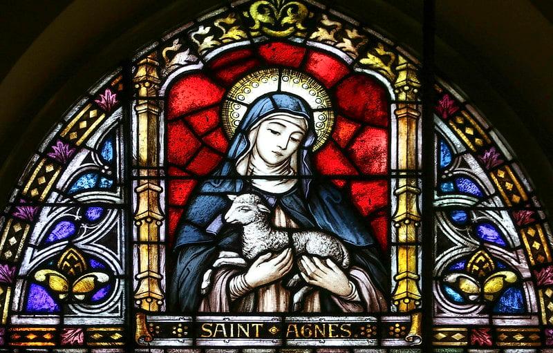 5 Women Saints Who Define True Beauty