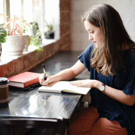 Why Journal Your Prayer Time?