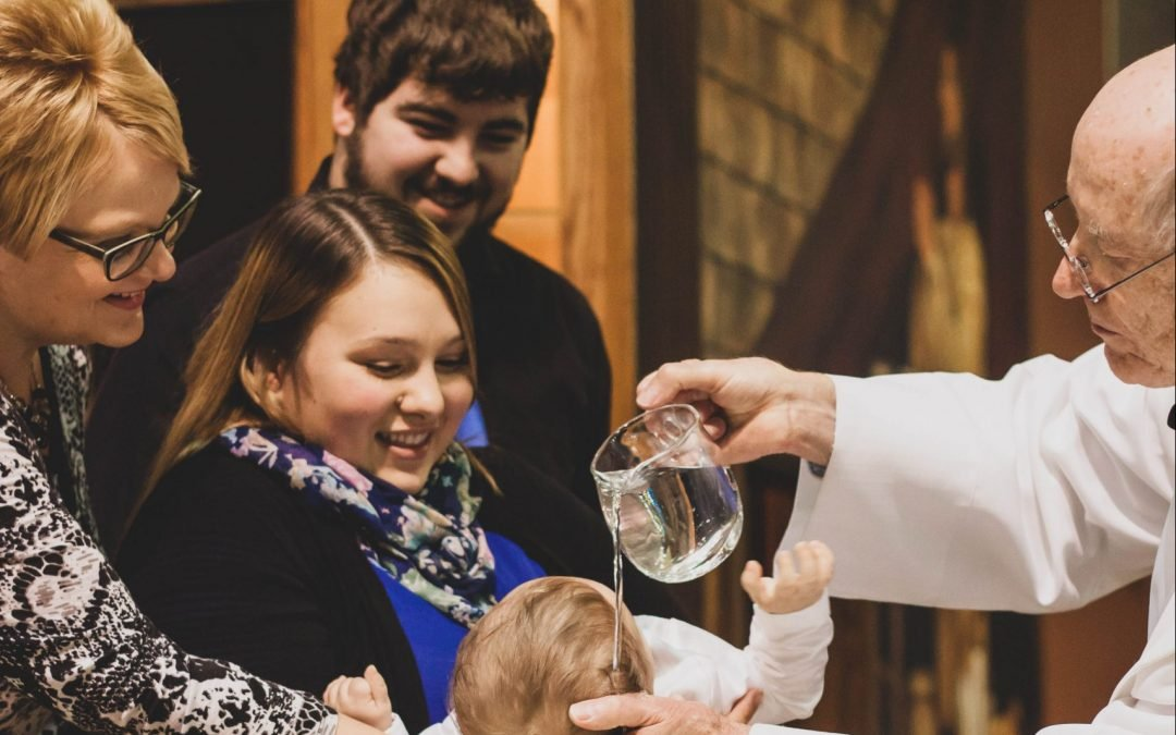 How To Choose Godparents For Your Child