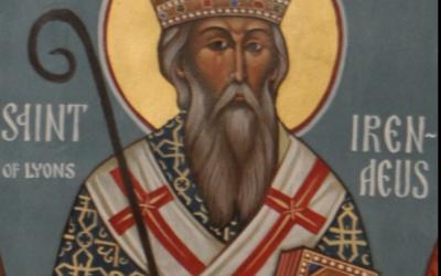 Can St. Irenaeus Prove That The Catholic Church Was The Original Church?