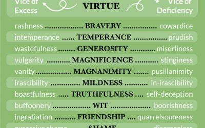 Virtues VS. Vices