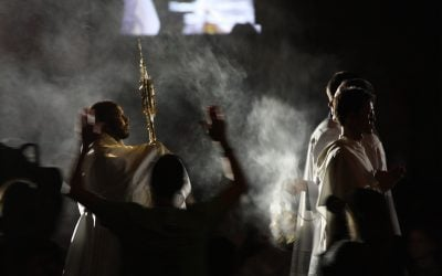 So Much More Than Just Smoke: What Is The Importance Of Using Incense In The Catholic Church?