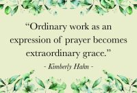 Graced and Gifted with Kimberly Hahn || Biblical Wisdom for the Homemaker's Heart