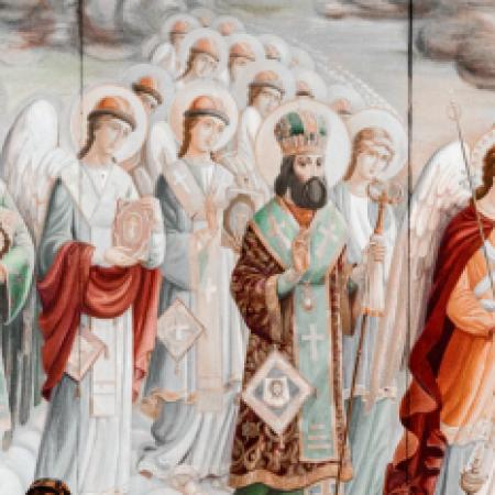If God Can Hear Us, Why Do Catholics Pray To The Saints?