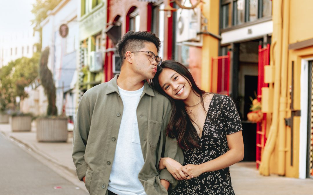 3 Ways To Grow In Chastity Before Marriage