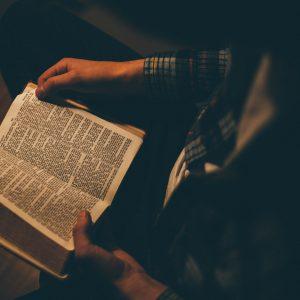 Bible Hallow 30-Day Gospel Challenge