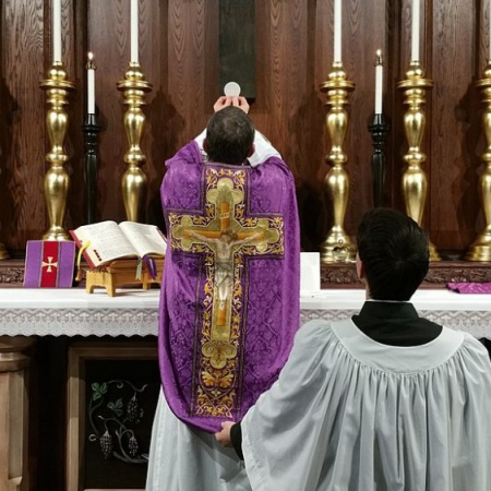 Is It True That Pope Francis Is Restricting The Traditional Latin Mass?