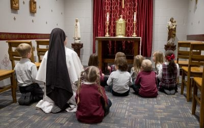 8 Practical Ways To Be A Catholic School That Promotes Vocations