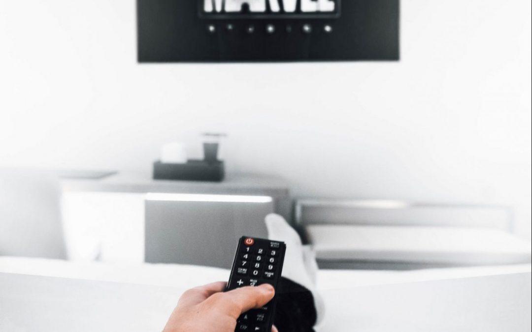 """Marvel""ous Grace: How Antman Points To God's Grace"
