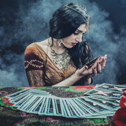 Addressing Psychics & Witchcraft