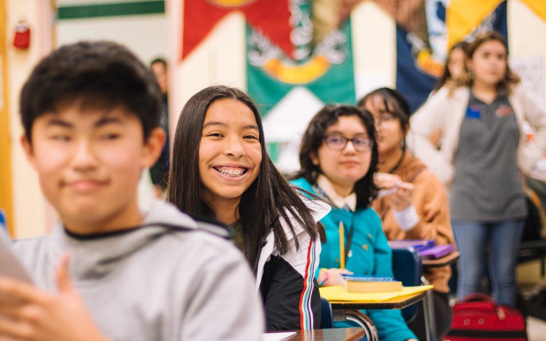 How Catholic Schools Can Create A Pro-life Culture