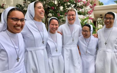 Just Don't Ask Me To Be A Sister Or A Priest!  | Encouragement For The Reluctant Discerner