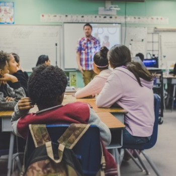 5 Ways For Catholic Teachers To Prepare For The School Year
