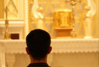 Knights of the Holy Eucharist Spirituality