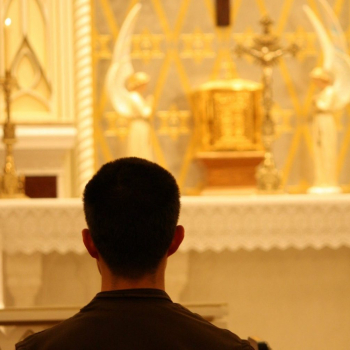 An Inside Look At How The Knights Of The Holy Eucharist Encourage Individual Spirituality