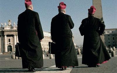 What Is The Second Vatican Council? And, Why Did It Create Controversy?